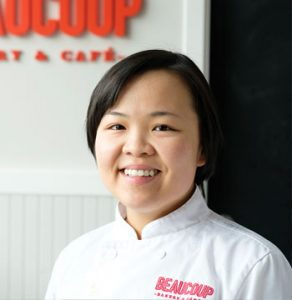 Betty Hung, Beaucoup Bakery